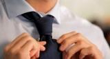 Галстук признан опасным для здоровья людей