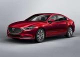 Лос-Анджелес 2017: третє оновлення седана Mazda6 третього покоління