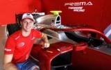 Мик Шумахер объявил о своем переходе в Формулу-2