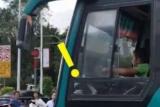 У Китаї школяр викрав автобус і катався по місту