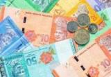 Гроші Малайзії. Малайзійський рінггіт - курс до рубля і долара