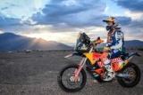 «Дакар-2018». Валькнер здобув перемогу у класі мотоциклів
