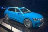 Audi электронной электронов: первые полностью электрические модели бренда стоить ?70,805