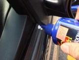 Силіконовий спрей для авто: застосування мастила, види та відгуки