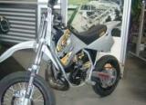 Мотоцикли 50 кубів і їх особливості