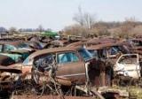 Зниклого 20 років тому машину знайшли там, де її власник припаркував
