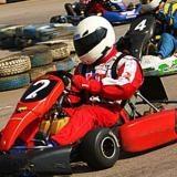 Картинг - первая ступень к пьедесталу Formula 1