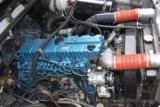 ЯМЗ-536: технічні характеристики