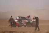Віллаш-Боаш потрапив в аварію і припинив виступ на «Дакарі-2018»