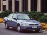 """Тойота-Камри"": расход топлива, технические характеристики, отзывы владельцев"