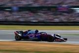 У гонщика Toro Rosso забрали 10-е место по итогам Гран-при Великобритании