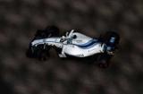 Williams оголосить ім'я другого гонщика в січні