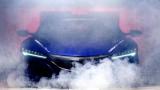 В Лас-Вегас їде модернізоване спортивне купе Acura NSX Dream Project