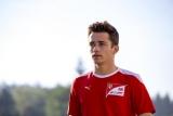 Леклер подписал контракт с Ferrari до 2022 года