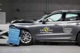Euro NCAP розбив вісім новинок свіжої серії краш-тестів