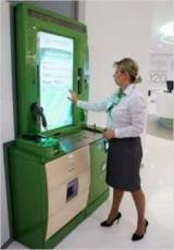 Як вставити картку в банкомат Ощадбанку: інструкція з використання пластикової картки
