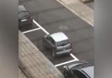 Повний провал: як не треба паркувати автомобіль